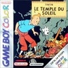TinTin - Temple of the Sun
